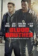 Brat Krwi / Blood Brother (2018) [720p] [BRRip] [XviD] [DD2.0] [Lektor PL]